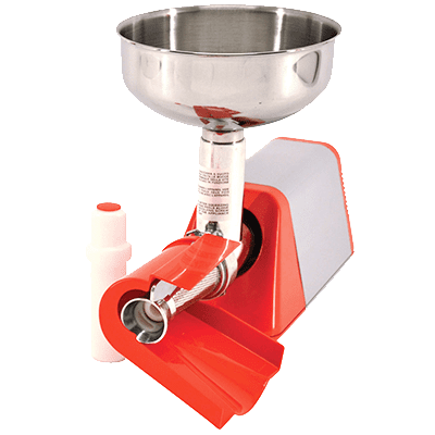 Omcan USA 11001 (TS-IT-0134) Electric Tomato Squeezer