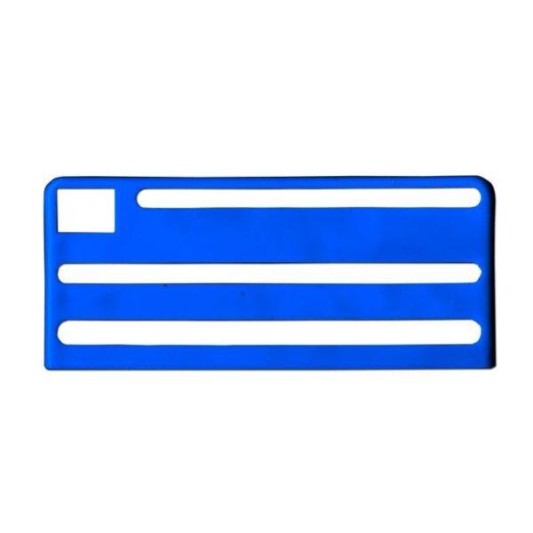 Omcan USA 12915 (12915) Blue insert only
