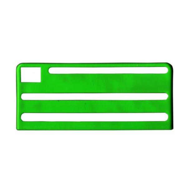 Omcan USA 12917 (12917) Green insert only …