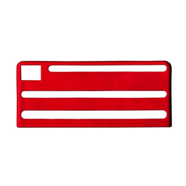 Omcan USA 12919 (12919) Red insert only…