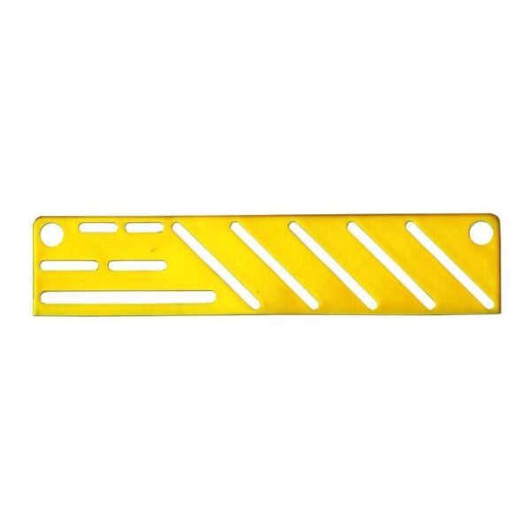 Omcan USA 12938 (12938) Yellow insert only