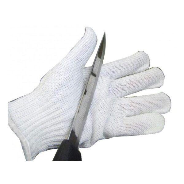 Omcan USA 13567 Cut-Resistant Gloves, X-Small …