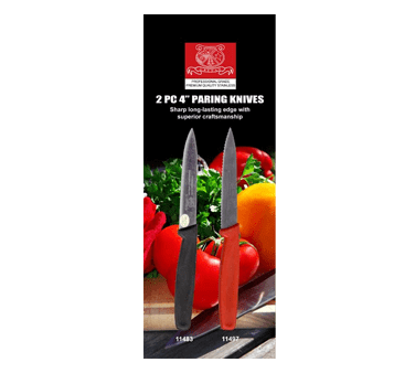 Knife, Paring