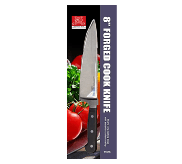 Knife, Chef