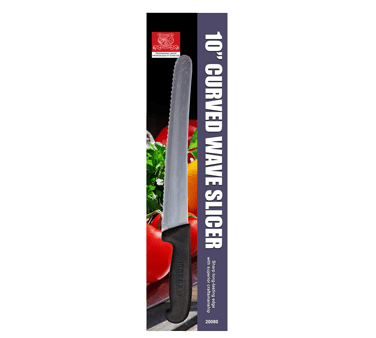 Knife, Slicer