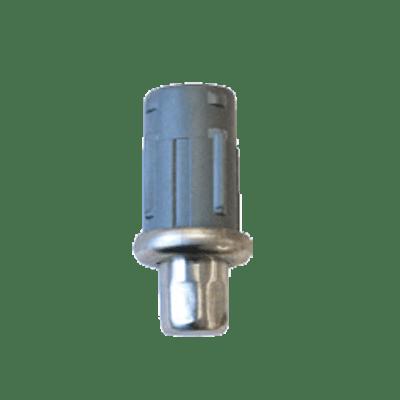 Omcan USA 23520 (23520) Bullet Foot, adjustabl…