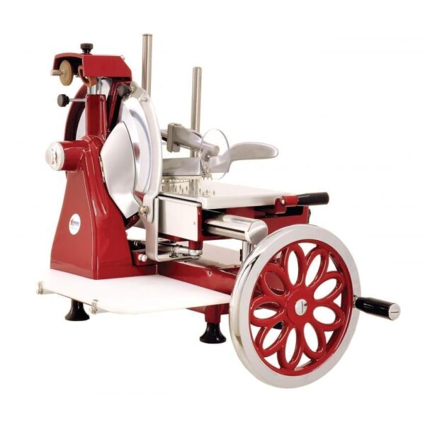 Omcan USA 26073 (MS-IT-0300-MF) Volano Meat Slicer