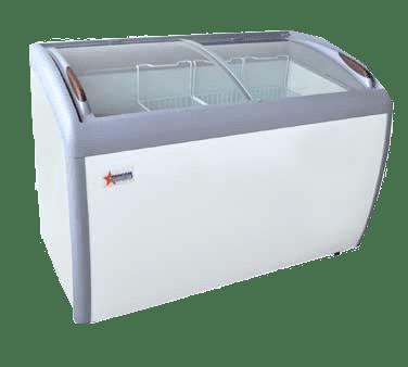 Omcan USA 27941 (FR-CN-1245) Ice Cream Freezer…