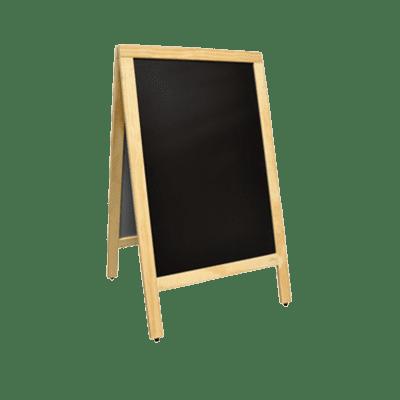 Omcan USA 31398 (31398) Menu Chalk Board