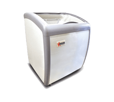 Omcan USA 31455 (FR-CN-0667) Ice Cream Freezer