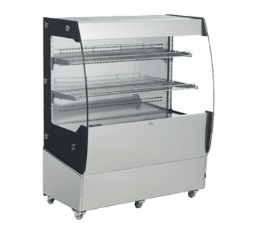 Omcan USA 31809 (RS-CN-0200) Display Case, ref…