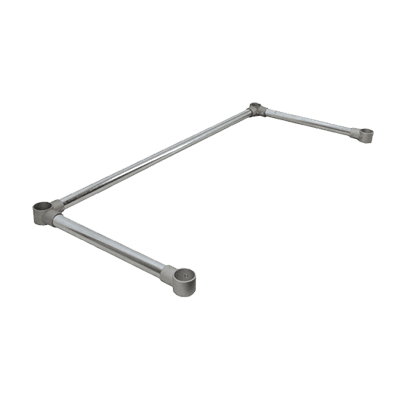 Omcan USA 39384 (39384) Leg/Cross Bracing, for…