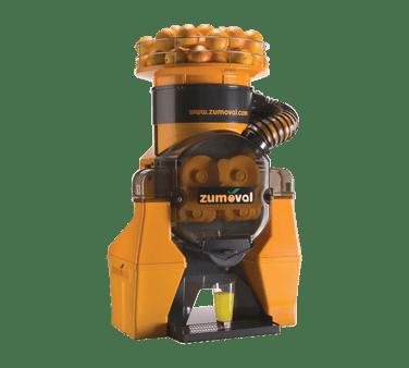 Omcan USA 39521 (JE-ES-0028-T) Top Zumoval Citrus Juicer