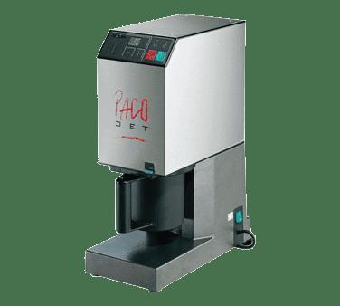 Food Processor, Reconstituting Machine