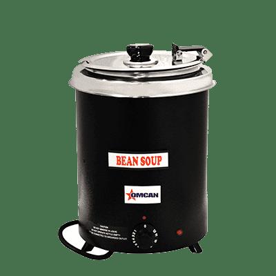 Omcan USA 41080 (FW-CN-0006) Soup Warmer Kettle