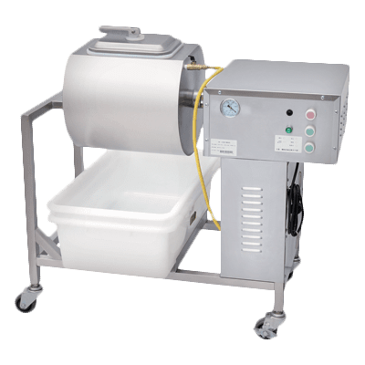 Omcan USA 41514 (MM-CN-0040) Vacuum Meat Marinator