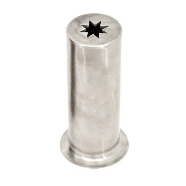 Omcan USA 41731 (41731) Nozzle for plain Churros