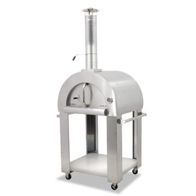 Omcan USA 43113 (WO-CN-0640) Wood Burning Oven…