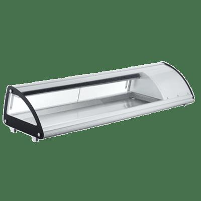 Omcan USA 43225 (RS-CN-0083-SC) Sushi Display Case