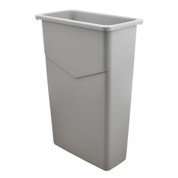 Recycling Receptacle / Container, Plastic