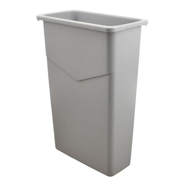 Omcan USA 43299 (43299) Recycling Trash Contai…