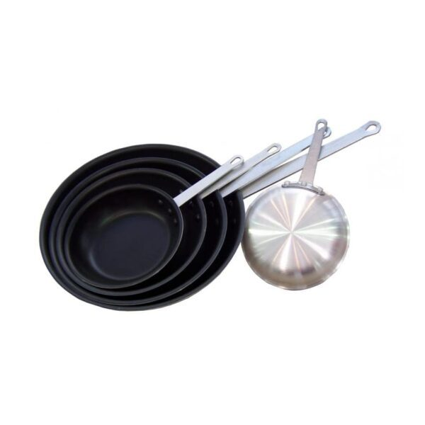 Omcan USA 43335 (43335) Fry Pan