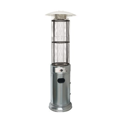 Omcan USA 43584 (PH-CN-1800-C) Patio Heater, 7…