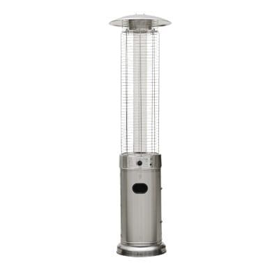 Omcan USA 43585 (PH-CN-2105-C) Patio Heater, 8…