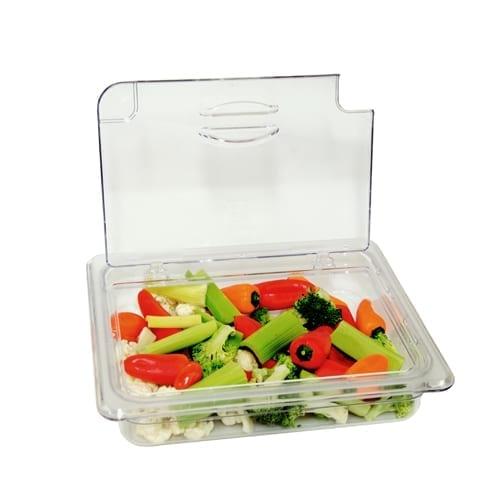 Omcan USA 43639 (43639) Flip N Lid, food pan lid