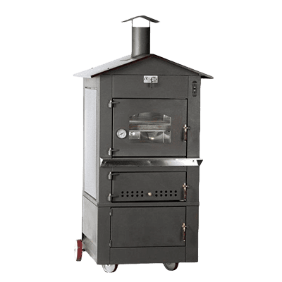 Oven, Wood / Coal / Gas Fired