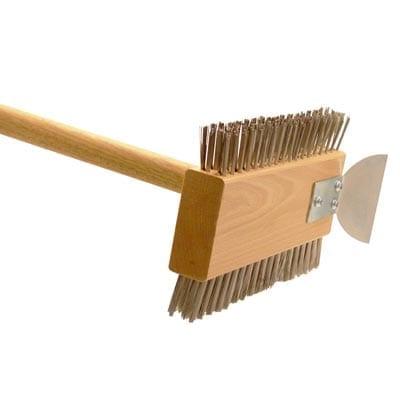 Brush, Broiler / Grill
