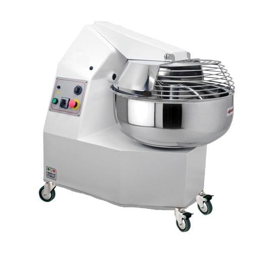 Mixer, Forked Dough