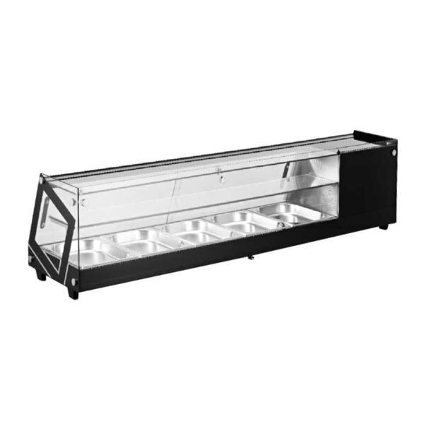 Omcan USA 44393 (RS-CN-0064) Sushi Display Case