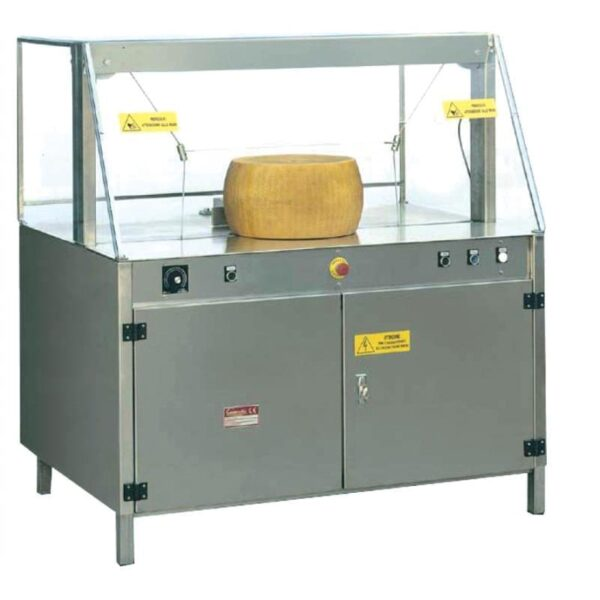 Specialty Food Preparation Equipment