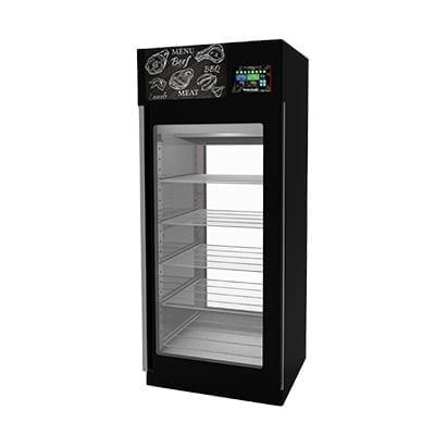 Omcan USA 46184 (MATC150TW) Stagionello Evo® 150 Meat Curing Cabinet