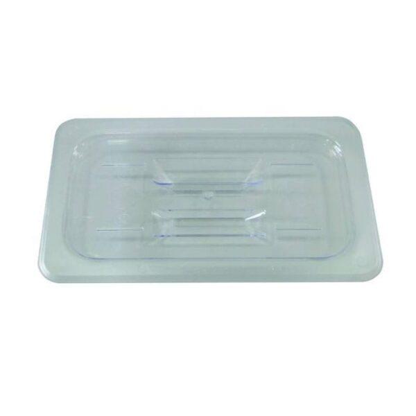 Omcan USA 80049 (80049) Food Pan Cover, Full-s…