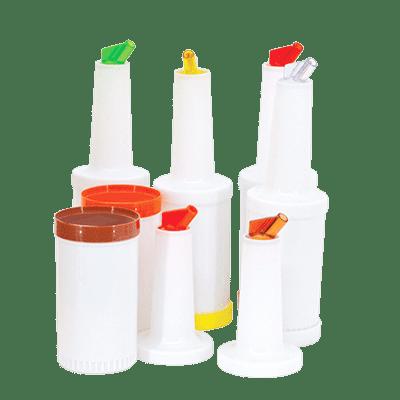 Omcan USA 80161 (80161) Multi-Pour Complete Unit Set