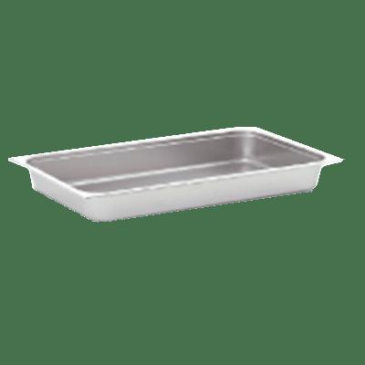 Omcan USA 80263 (80263) Steam Table Pan, 1/2 s…