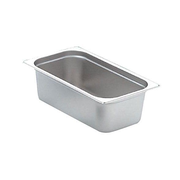 Omcan USA 80269 (80269) Steam Table Pan, 1/3 s…
