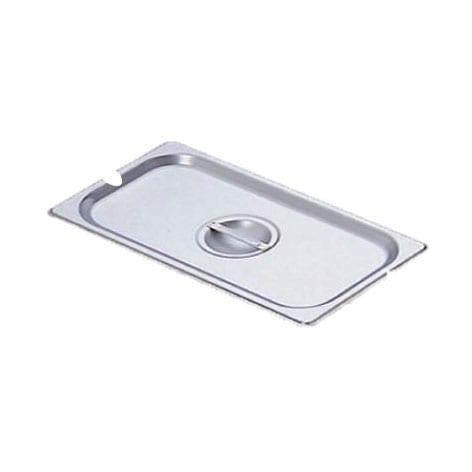 Omcan USA 80271 (80271) Steam Table Pan Cover,…