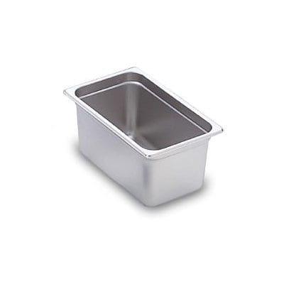 Omcan USA 80274 (80274) Steam Table Pan, 1/4 s…