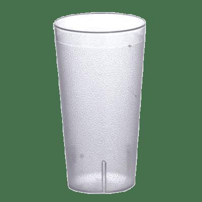 Omcan USA 80348 (80348) Pebbled Tumbler, 20 oz…