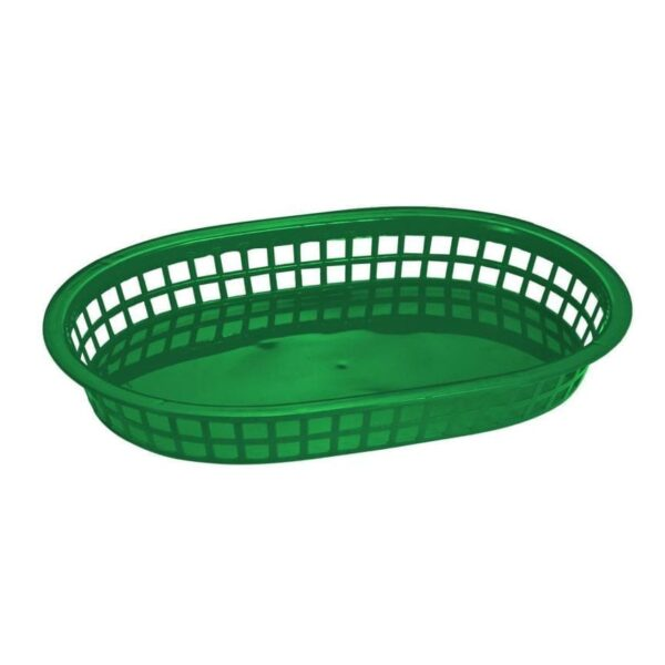 Omcan USA 80354 (80354) Platter Basket, 9-1/4 …