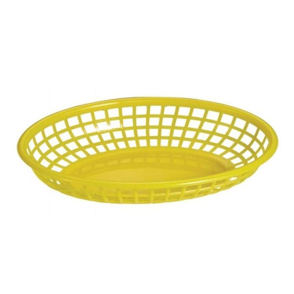 Omcan USA 80361 (80361) Platter Basket, 10-1/2…