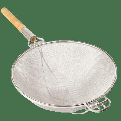 Omcan USA 80367 (80367) Strainer, 10-1/2″ diam…