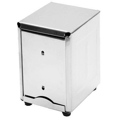 Omcan USA 80418 (80418) Paper Napkin Dispenser…