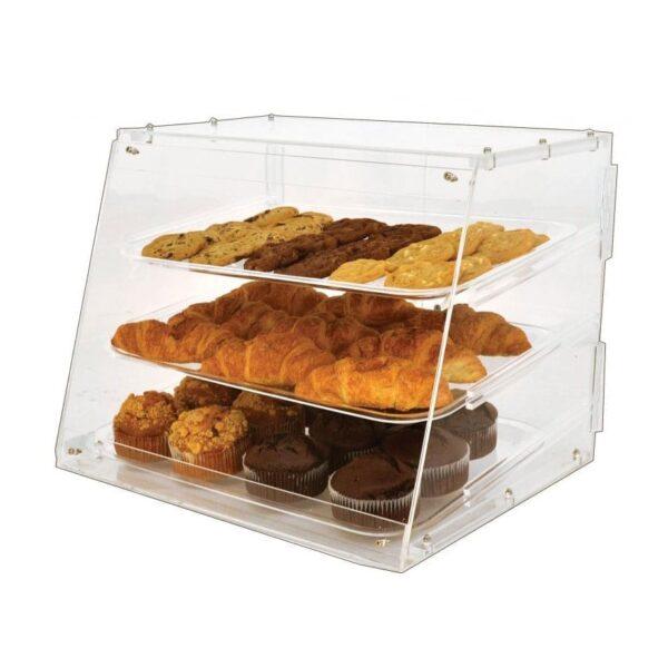 Omcan USA 80568 (80568) Bakery Display Case