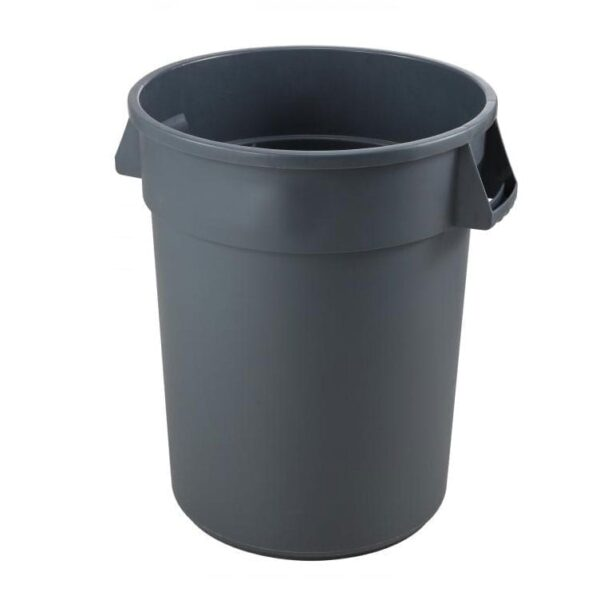 Trash Can / Container, Commercial