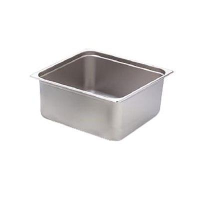 Omcan USA 80615 (80615) Steam Table Pan, 2/3 s…
