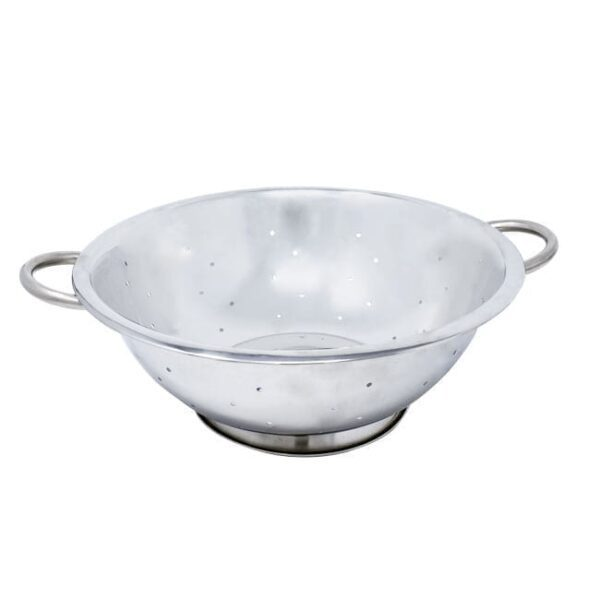 Omcan USA 80740 8 QT Stainless Steel Colander …